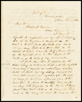 To Jefferson Davis from General Leonidas Polk, 1864