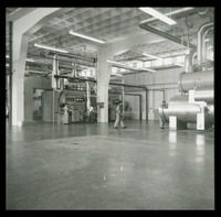 Air Conditioning Plant, 1967
