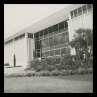 Administration Building, 1967