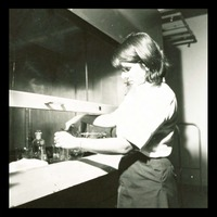 Mixing Chemicals, 1967