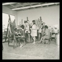 Art Students, 1967