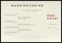 Ways to Count the Dead