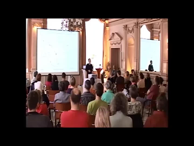 Advanced Workshop in Somaesthetics/Feldenkrais, part 2