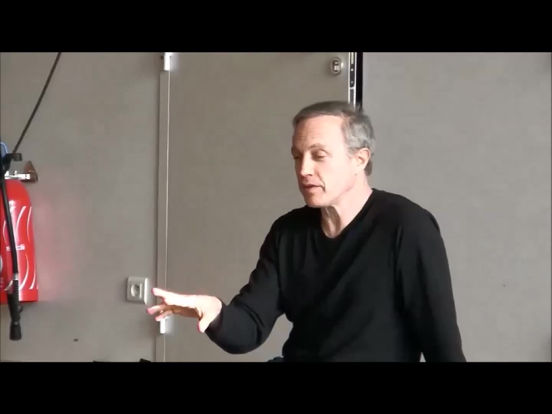 Lyon Workshop for Maguy Morin Dance Company, part 3