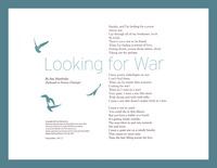 Looking for War