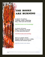 The Books are Burning