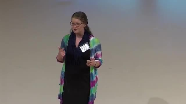 FAU 2016 3MT® Three Minute Thesis Championship - Shannon Oullette