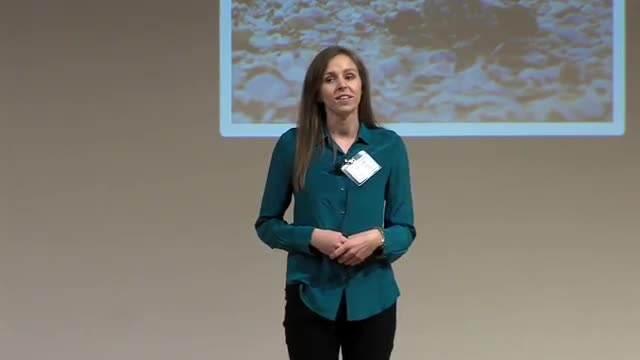 FAU 2016 3MT® Three Minute Thesis Championship - Victoria Erb