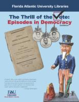 The Thrill of the Vote: Episodes in Democracy (Exhibition)