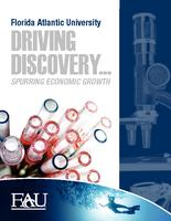 FAU Research Annual Report 2011