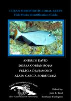Cuba's Mesophotic Coral Reefs Fish Photo Identification Guide