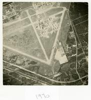 1970 Aerial of Boca Raton Campus