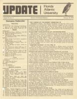 Update Florida Atlantic University, 1979-02-15