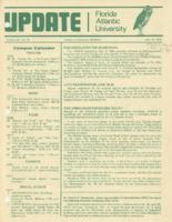 Update Florida Atlantic University, 1979-06-15