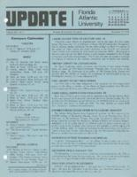 Update Florida Atlantic University, 1979-11-15