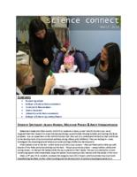 FAU Charles E. Schmidt College of Science eNewsletter Science Connect, 2014-03