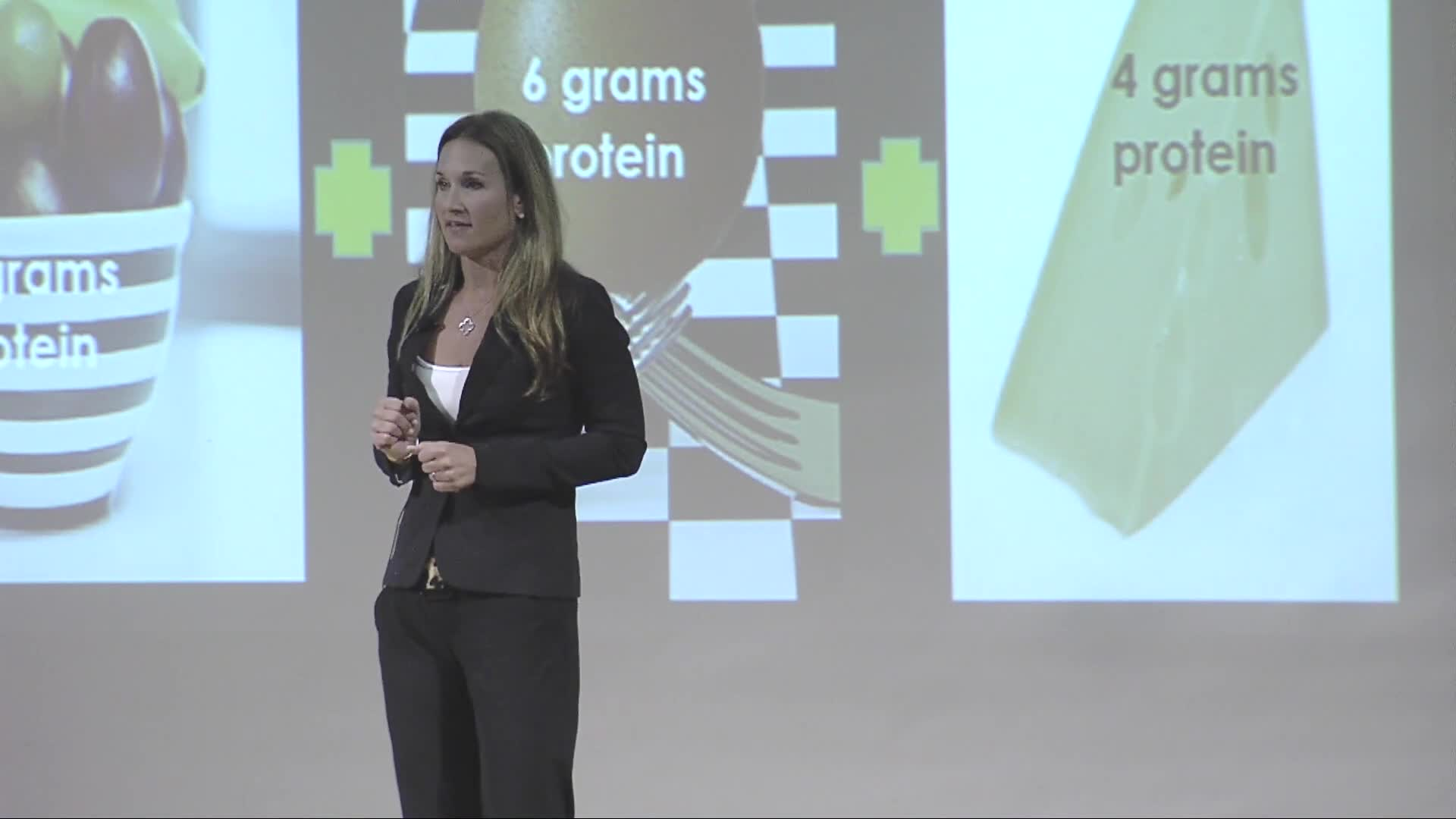 Florida Atlantic University 2018 3MT® Three Minute Thesis Championship Winner - Kelley Jackson