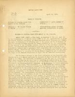 Mexican Labor News - April 25, 1940  v. 8, no. 17