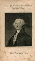 Washington's farewell address, to the people of the United States. : Published for the Washington Benevolent Society.