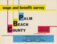 Wage and Benefit Survey, Palm Beach County