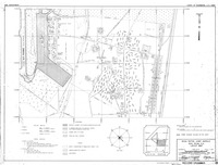 Boca Raton Army Air Field: Layout Map