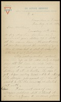 Letter to Mrs. A. M. Kemery, August 16, 1918