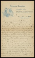 Letter to Mrs. A. M. Kemery, August 25, 1918