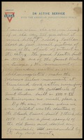 Letter to Mrs. A. M. Kemery, September 13, 1918
