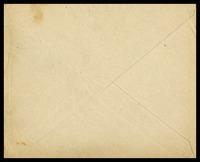 Letter to Mrs. A. M. Kemery, November 15, 1918