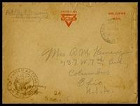 Letter to Mrs. A. M. Kemery, November 24, 1918