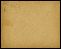 Letter to Mrs. A. M. Kemery, November 26, 1918