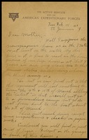 Letter to Mrs. A. M. Kemery, February 18, 1919