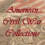 US Civil War Collections