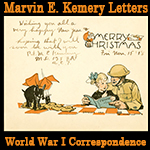 Marvin E. Kemery Collection