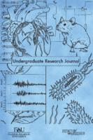 Florida Atlantic Undergraduate Research Journal 2016